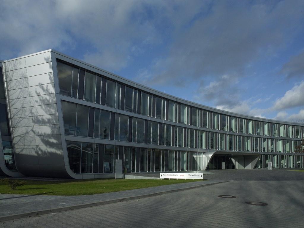 Foto: Stadtwerke Neuss GmbH