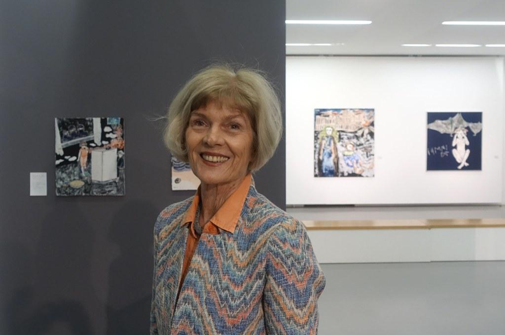Sabine Franek-Koch (Foto © Jan Kaminski)