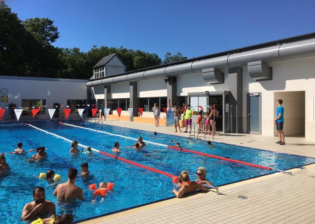 Sommer-Endspurt in den Neusser Schwimmbädern