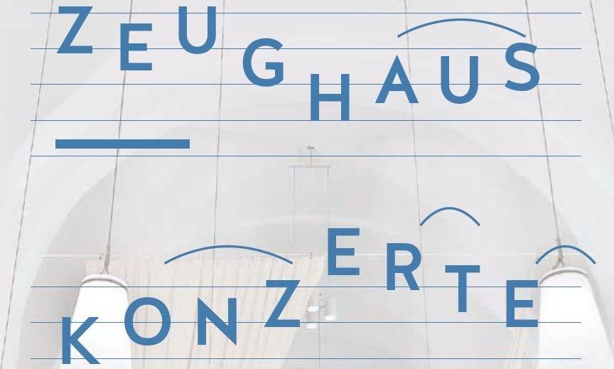 Zeughauskonzerte 2016/2017