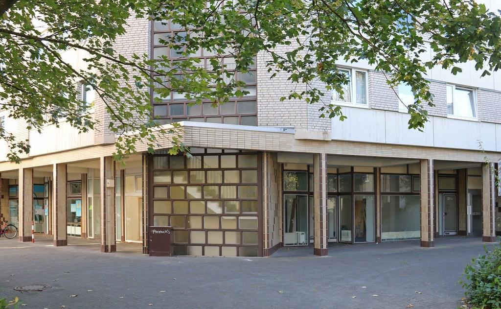 Sanierung Rathaus Norf