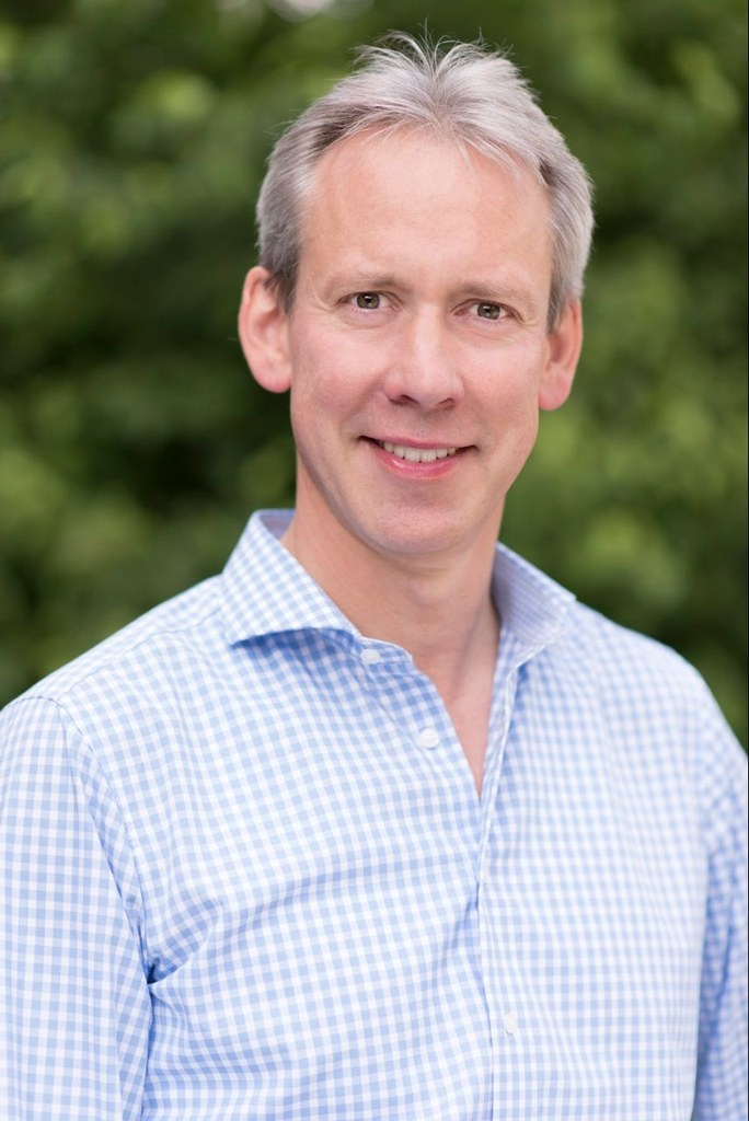Dr. Michael Kopatz - Foto Angela von Brill