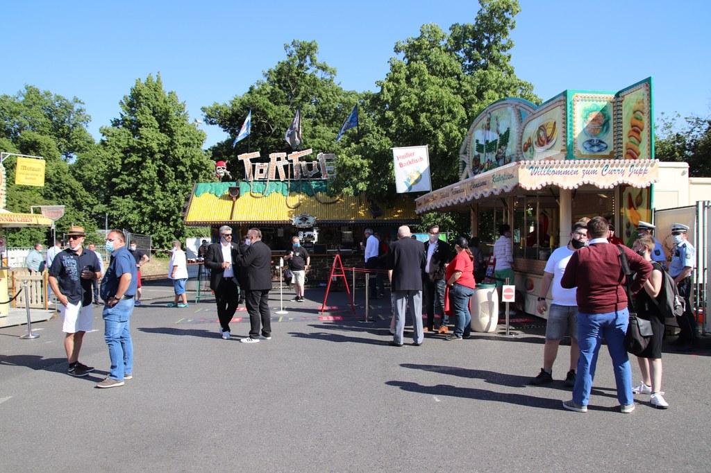 Rheinischer Spezialitätenmarkt