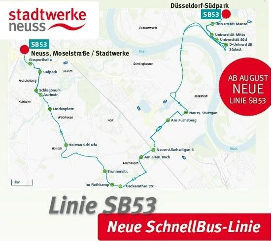 © Stadtwerke Neuss