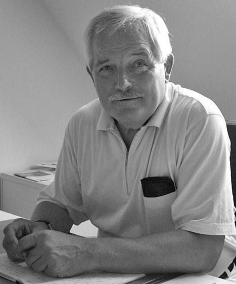 Max Fischer gestorben