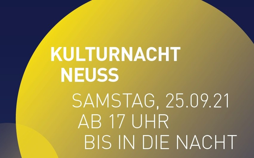 Neusser Kulturnacht
