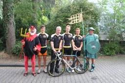 Quirinus Team