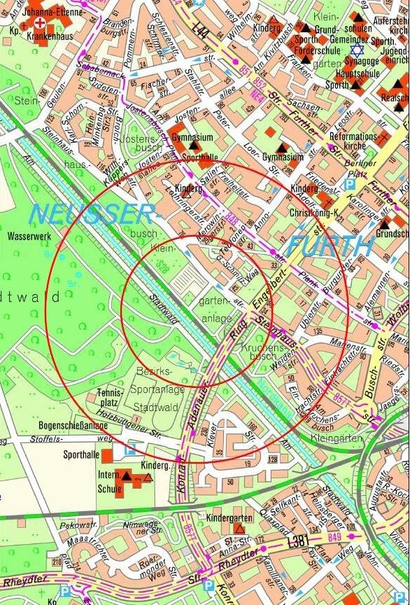 Bombenfund 0402 Karte