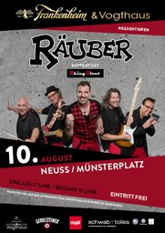 Räuber 2017