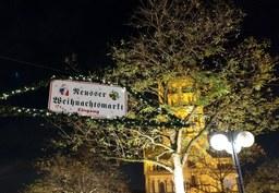 Eröffnung Weihnachtsmarkt 4