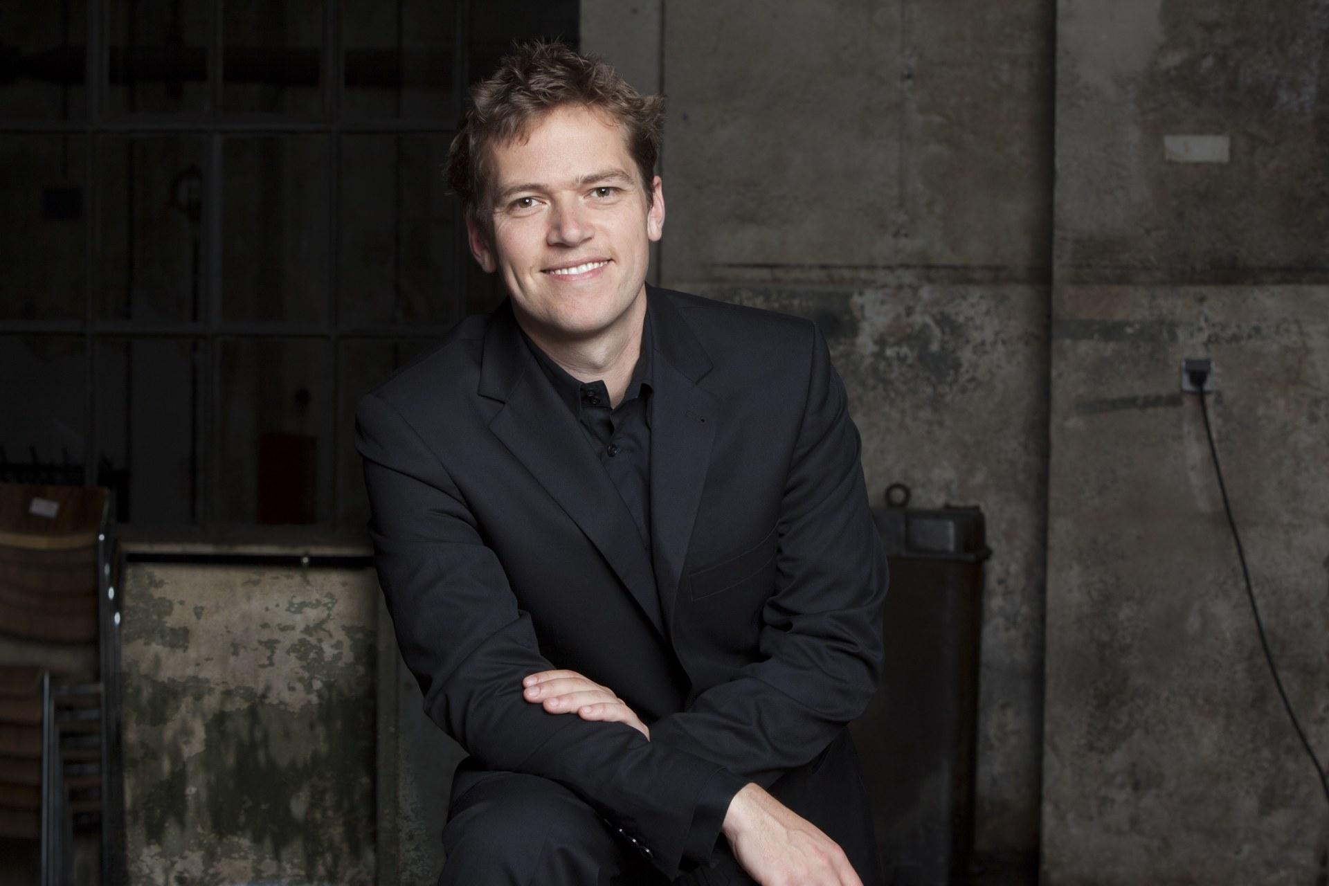 Zeughauskonzerte - Florian Helgath