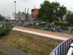 Läufer Special Olympics #2