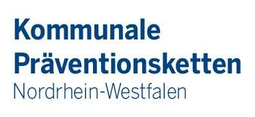 Kommunale Präventionsketten Logo