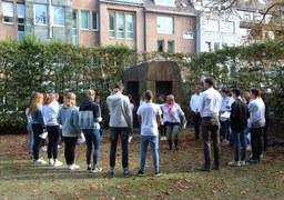 Schüleraustausch Israel 02