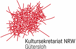 Logo des Kultursekretariats NRW
