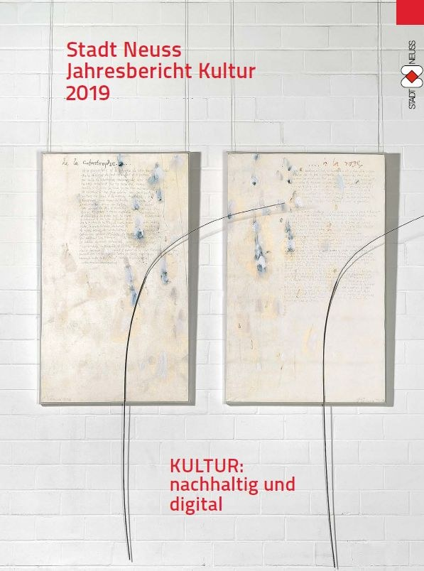 Jahresbericht Kultur 2019