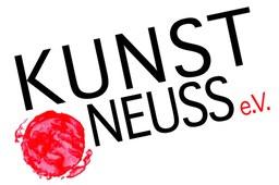 Kunst.Neuss e.V. Logo