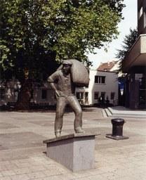 Erftkadett von M. Franke, Hafenamt, 1980
