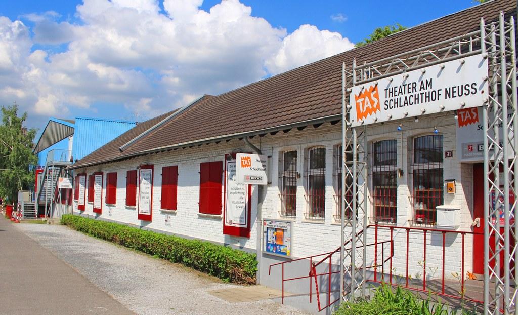 Theater am Schlachthof (TAS)