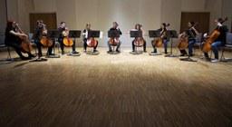 Fire 4 Strings