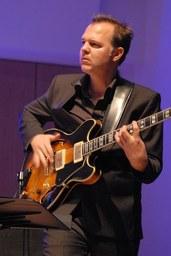Philipp van Endert, E-Gitarre