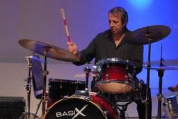 Kurt Billker, Drums