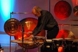 Jochen Büttner, Percussion