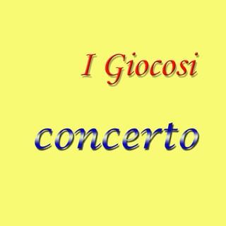 giocosi concerto