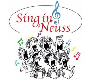 Singin Neuss logo