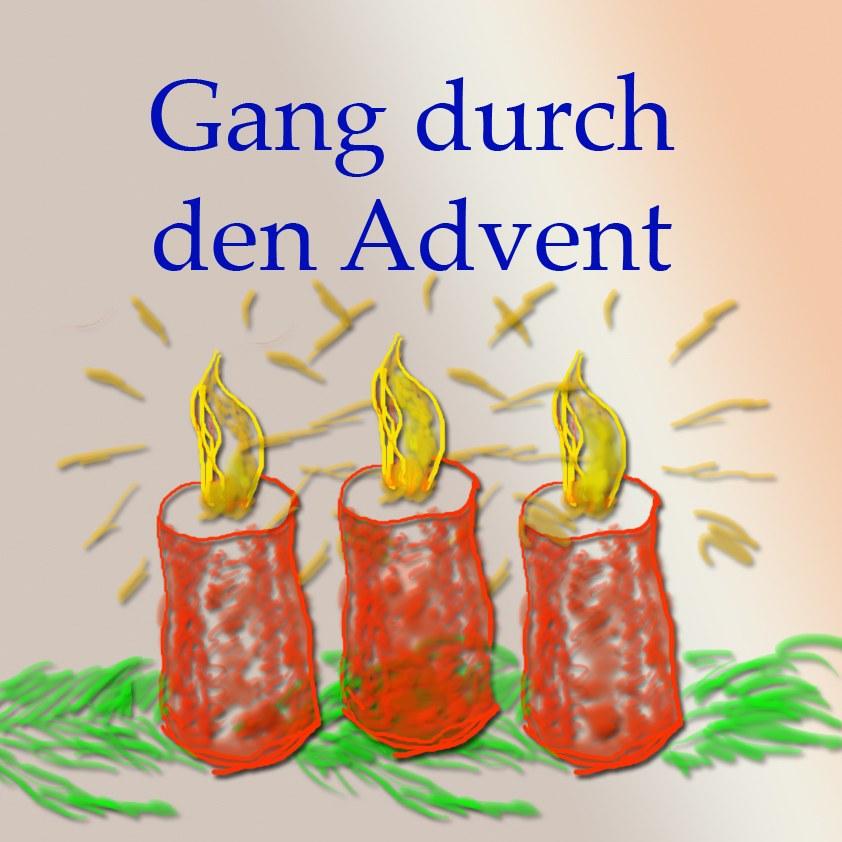 Gang durch den Advent 3
