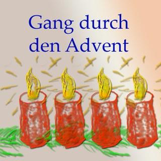 Gang durch den Advent 4