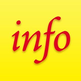 Logo »Info«