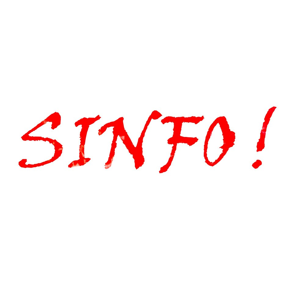 Logo »Sinfo«