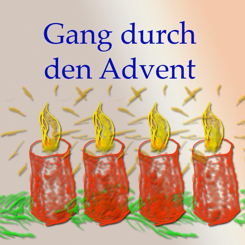 Gang durch den Advent (4)