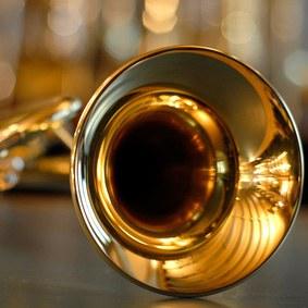 Schwerpunkt Blasinstrumente
