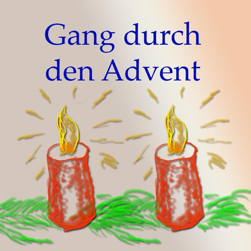 Gang durch den Advent (2)