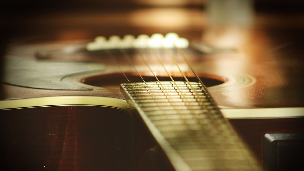 Konzert mit Studenten der Gitarrenklasse Prof. Alexander-Sergei Ramírez