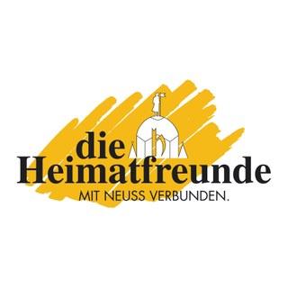 Eine Veranstaltung der Heimatfreunde Neuss und der Musikschule der Stadt Neuss.