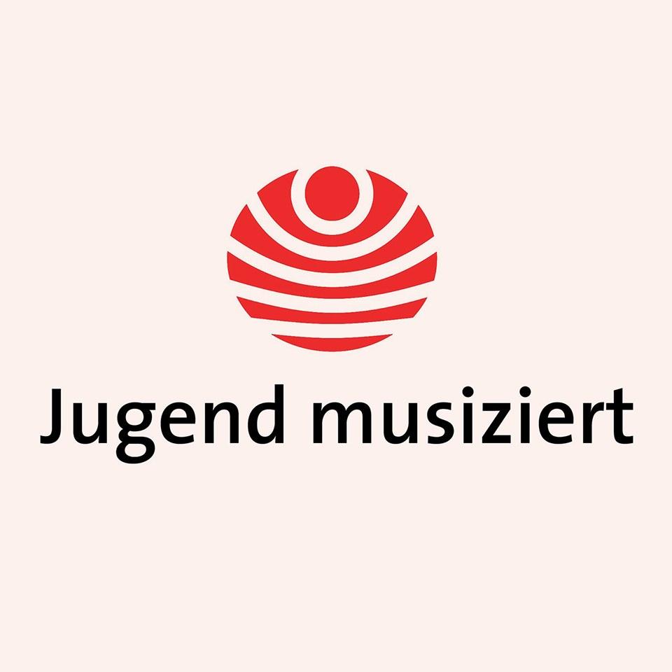 Teilnehmer-Ehrung Jugend musiziert