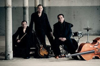 Philipp van Endert Trio – CD Release Konzert