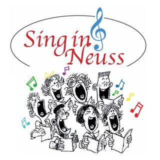 Das große Singfest zum Zuhören und Mitsingen, veranstaltet von Musikschule und Bürgerstiftung Neuss