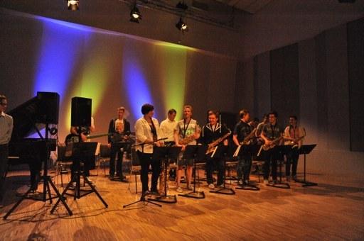 Jazz im Romaneum