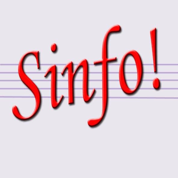 Sinfo!