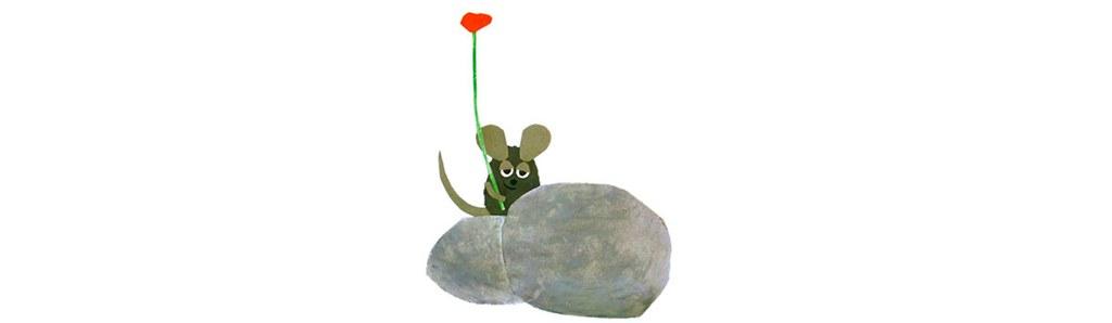 Um 14:30 und um 16:30:  Frederick die Maus - Musiktheater für Kinder - Eintritt ohne Karten!!!