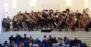 ACHTUNG: Das Sinfonia Konzert heute Abend 9.2.20 im Zeughaus ist wegen des Sturmes abgesagt! Vor allem der Heimweg für Gäste und Mitwirkende würde in die schon kritische Sturmphase fallen. Ein Ersatztermin wird mitgeteilt. Wir bitten um Verständnis.