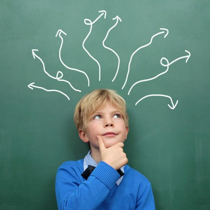 Rubrikenbild: Fragen zur Erziehung