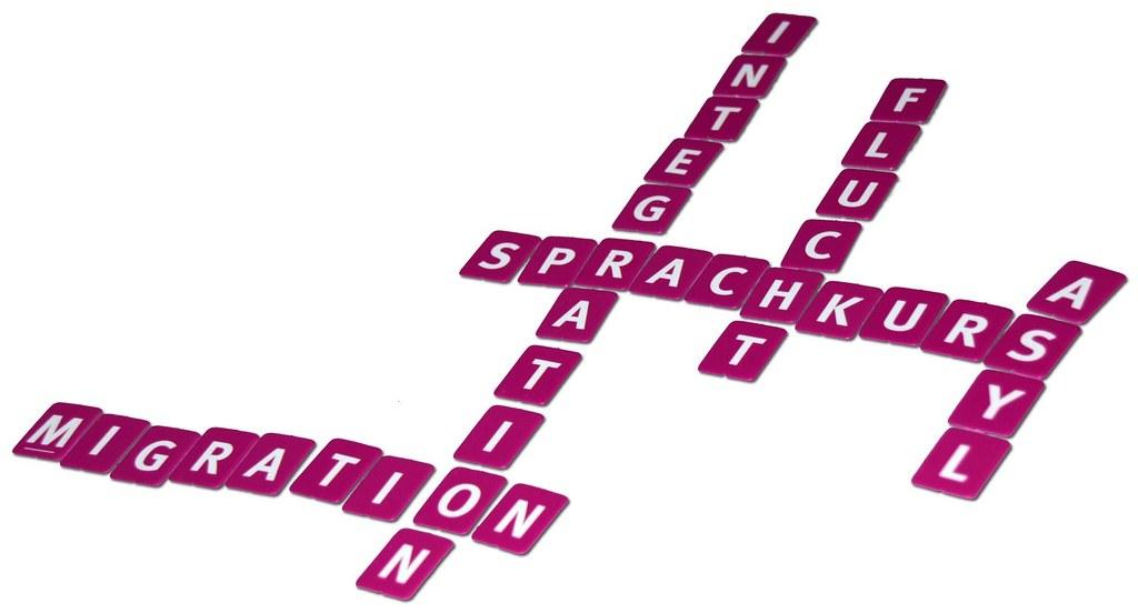 Integration Courses (pixabay.com)