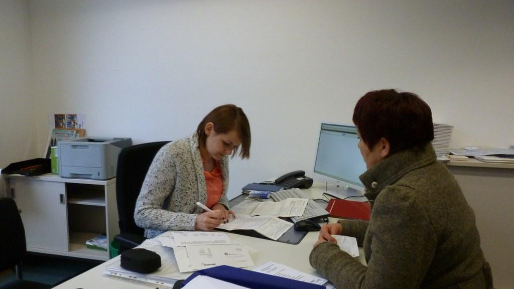 Göçmenlik İlk Danışma Bürosu (MEB-Büro)