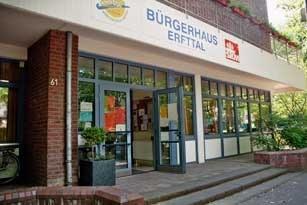 Bürgerhaus Erfttal