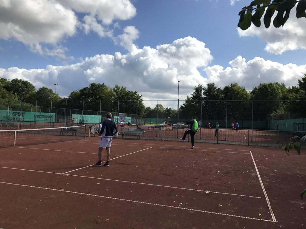 Benefiz-Tennis-Turnier